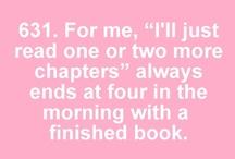 Books Worth Reading / by J W