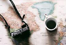 Travel the World / Explore