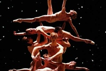 Fave Dance Photos / by Leda Palermo
