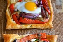 Breakfast / by Paula Bahler