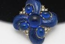 Ebay - A Touch of Rose Vintage Jewels / Welcome! Take a moment to browse my Ebay store for beautiful Vintage Jewelry and more.  Always FREE Shipping!