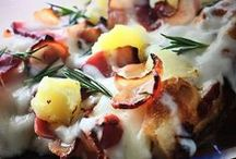 """Pizza al Taglio / In Italian, pizza al taglio means: """"pizza by the slice. """"It is an old roman art of making pizza. Passion, Inspiration, Ingredients and time are the elements we use to delight our customers with every bite. http://www.na-pizza.com/menu/#pizzaaltaglio"""