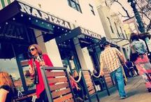 NaPizza Little Italy / Take a look at our Little Italy location. Great atmosphere!