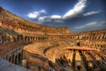 Trip to Italy - Rome / by J W