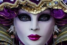 Masquerade / by Leda Palermo