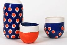 Design | Ceramics / by Lab Partners