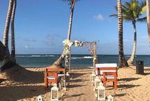 Caribbean and Mexico Wedding Locations / Popular destination wedding locations