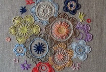 Stitchery Witchery / by Ana Reinert