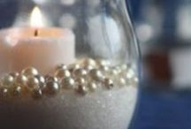 Big Day Decor / Décor for the wedding, fun, cheap, and diy / by Elisa del Valle