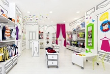 Design | Retail / by Lab Partners