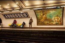 """Arte / """"L'arte è la creazione di una magia suggestiva che accoglie insieme l'oggetto e il soggetto"""" [Charles Baudelaire]. Tutti i nostri articoli sull'arte sono su: http://www.bloglive.it/cultura/arte"""