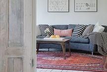 Interior / Beautiful homes