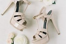 BRIDAL STILETTOS + SHOES / #bridal #stilettos #shoes
