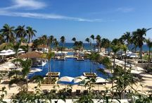 Hyatt Zilara And Ziva Rosehall / Recent visit to these beautiful resorts on the site of the former Ritz Carlton in beautiful Montego Bay Jamaica-Great destination wedding resort with Adult only and family friendly side