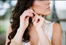 Her Special Day: Bridal Portraits