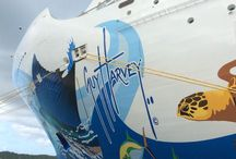 NCL Escape / I just sailed on the inaugural sailing of the new NCL Escape -