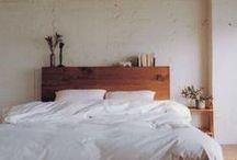 places to sleep