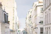 . Paris . / by Anne-Flore Brunet