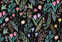 Pattern / by Alyssa Nassner
