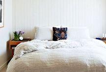 Bedroom / by Shanna Kesler
