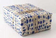 Wrap It / by Shanna Kesler