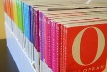 Organization / by Pamela Cairns