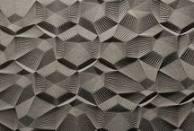 pretty patterns / by Zoé Ganch