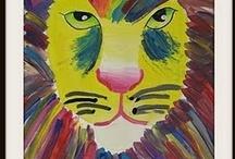 Teaching Art / by Danelle Foster