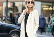 Jackets & Coats / Cover up in style / by Annie Streater