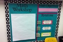 Teaching / by Hayley Cloud