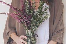 Florals / by Shanna Kesler