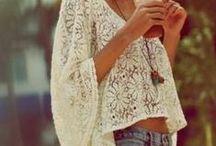 Fashion She' / by Cristina Maser