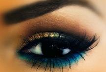 Make-up/Beauty / by Amber Beasley