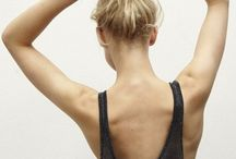 Get Fit / by Shanna Kesler