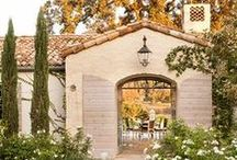 Outdoor Living / by Wisteria