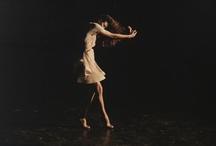 let's dance! / by Barbara Gamelas