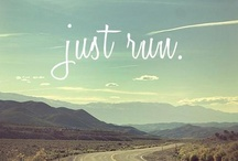 Stride / Running motivation