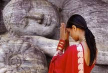India / namaste / by Michele O'Connell