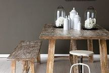 Rustic / by Wisteria