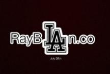 http://RayBlan.co - My Blog