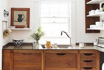 Kitchen / by Shanna Kesler