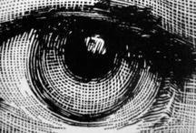 An eye for an eye...