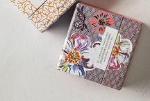 Package Design / by Shanna Kesler