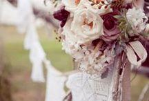 Eco wedding & event design