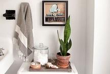 Bath / by Shanna Kesler