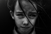 Lee Jeffries' homeless portraits