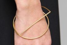 jewellery / by Barbara Gamelas