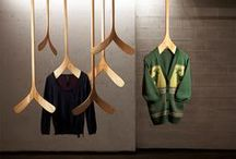 Space Design / Visual merchandising and retail design / by Annie Streater