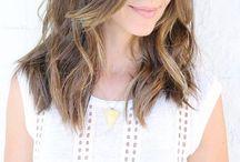 Hair / by Melissa Brieden-Craven