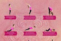 Yoga & Other Exercises